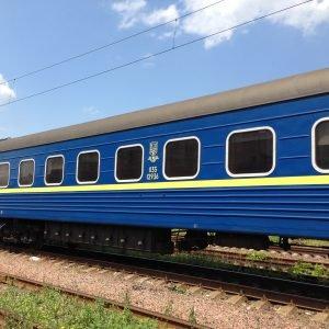 Комплектуючі для виконання капітально-відновлювального ремонту вагонів ЦМО (відкритий плацкартний вагон)