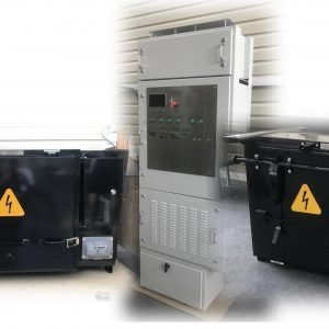 Комплект електроустаткування  пасажирського вагона ЕВ-32 для вагонів ЦМК моделей 47К(Д)