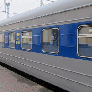 Комплектуючі для капітально-відновлювального ремонту вагонів з переобладнанням у міжрегіональні