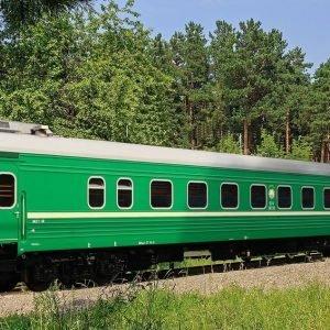 Комплектуючі для вагона – ресторана моделі 61-779P