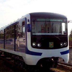 Комплектующие для выполнения капитально-восстановительного ремонта вагонов метро моделей 81-717 / 714, 81-7080 / 7081 и типа ЕЖ
